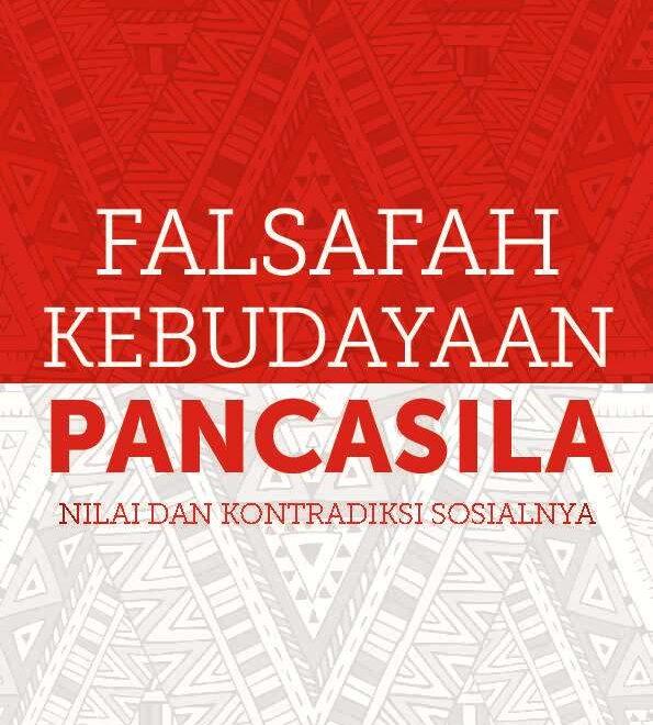 Falsafah Kebudayaan Pancasila
